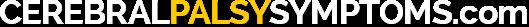 cerebral palsy logo